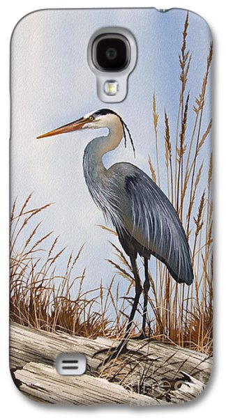 Nature's Gentle Beauty Galaxy S4 Case