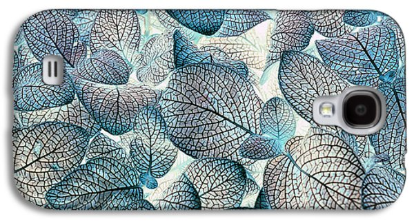 Nature's Tracery Galaxy S4 Case by Wayne Sherriff