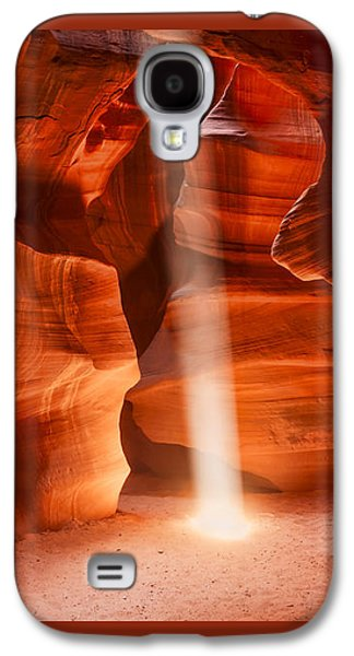 Navajo Light Galaxy S4 Case