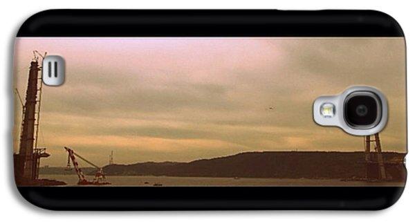 Architecture Galaxy S4 Case - #üçüncüköprü #köprü #bridge by Ozan Goren