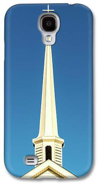 Needle-shaped Steeple Galaxy S4 Case by Onyonet  Photo Studios