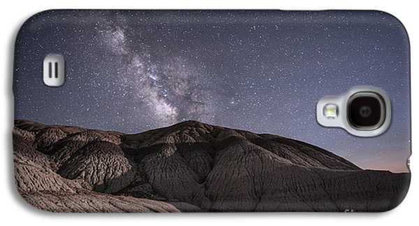 Neopolitan Milkyway Galaxy S4 Case by Melany Sarafis