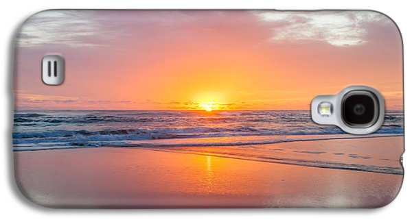 New Beginnings Galaxy S4 Case by Az Jackson