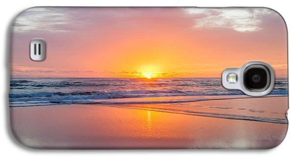 New Beginnings Galaxy S4 Case