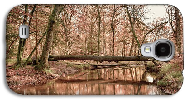 New Forest Galaxy S4 Case by Svetlana Sewell