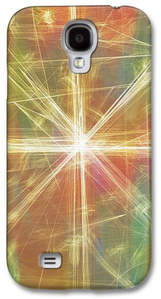 New Galaxy Galaxy S4 Case