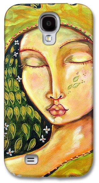 New Life Galaxy S4 Case by Shiloh Sophia McCloud