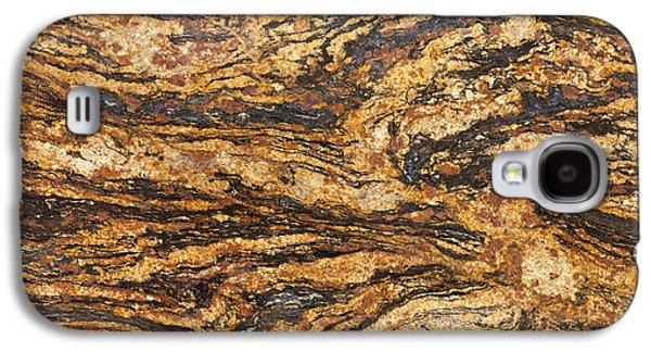 New Magma Granite Galaxy S4 Case