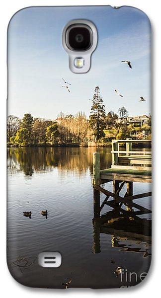 New Norfolk Scenes Galaxy S4 Case by Jorgo Photography - Wall Art Gallery