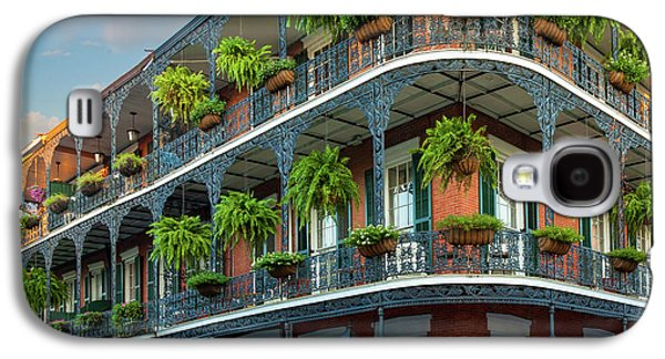 New Orleans House Galaxy S4 Case