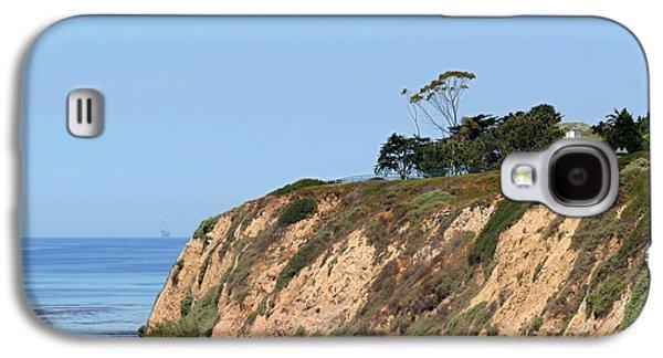 New Santa Barbara Lighthouse - Santa Barbara Ca Galaxy S4 Case