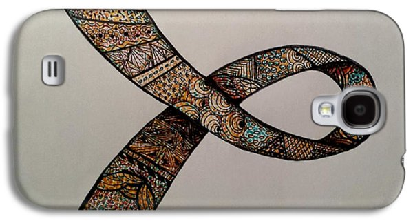 New Ultimate Ribbon Galaxy S4 Case