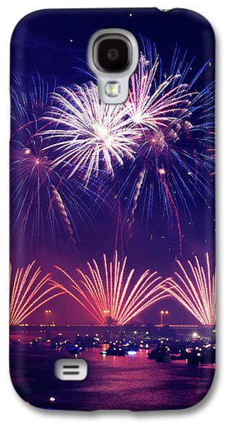New Year's Eve Galaxy S4 Case
