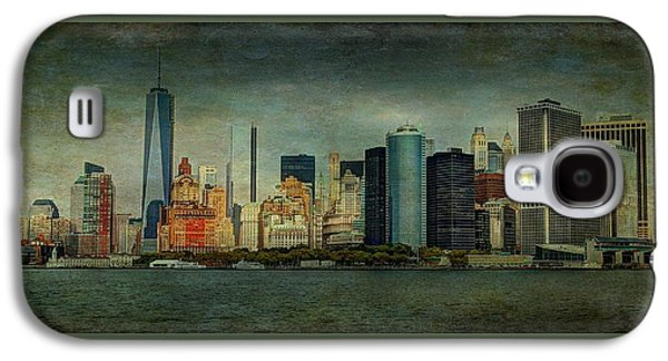 New York After Storm Galaxy S4 Case