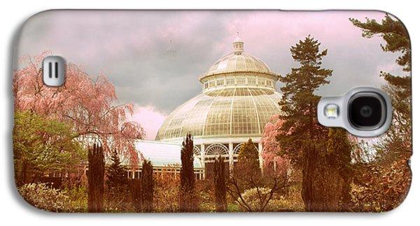 New York Botanical Garden Galaxy S4 Case by Jessica Jenney
