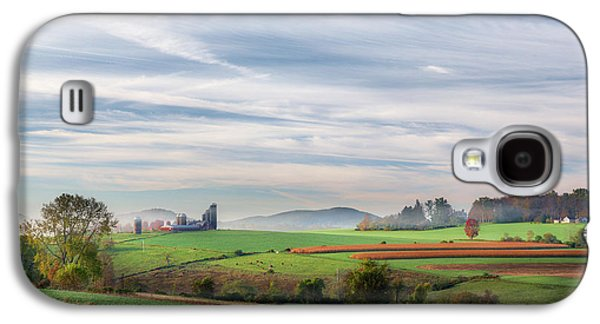 New York Country 2017 Galaxy S4 Case