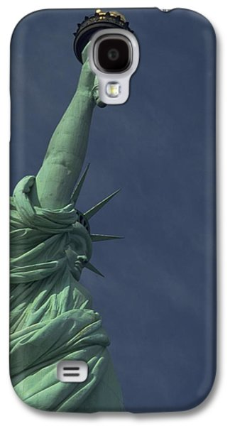 New York Galaxy S4 Case
