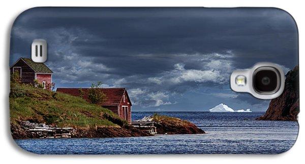 Newfoundland In June Galaxy S4 Case