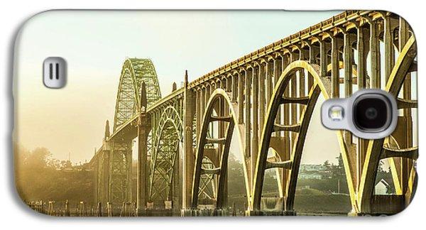Newport Bridge Galaxy S4 Case