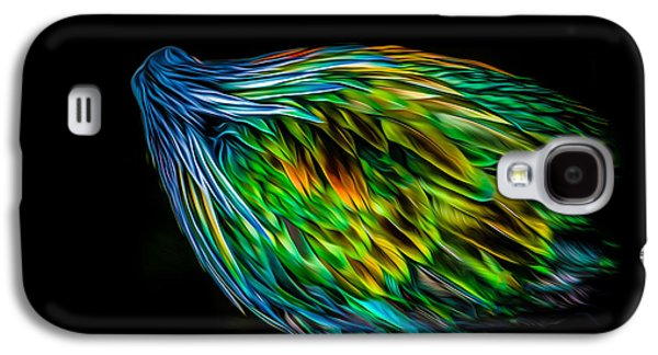 Galaxy S4 Case featuring the photograph Nicobar by Rikk Flohr