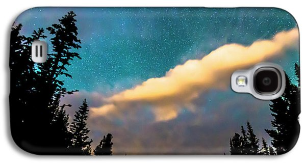 Galaxy S4 Case featuring the photograph Night Moves by James BO Insogna