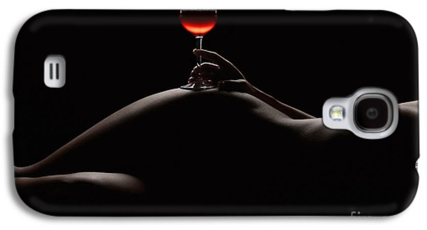 Nudes Galaxy S4 Case - Night by Naman Imagery