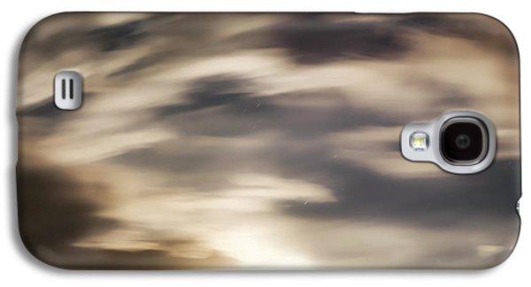 Night Sky 1 Galaxy S4 Case