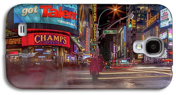 Nights On Broadway Galaxy S4 Case