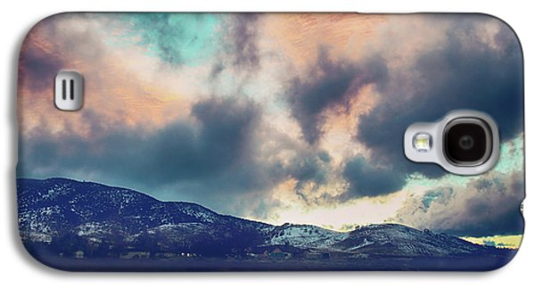 No Stopping Us Now Galaxy S4 Case by Laurie Search