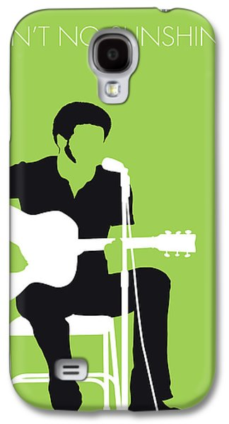 Rhythm And Blues Galaxy S4 Case - No156 My Bill Withers Minimal Music Poster by Chungkong Art