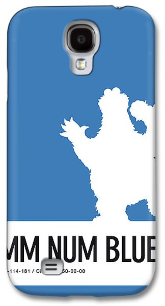 No29 My Minimal Color Code Poster Cooky  Galaxy S4 Case