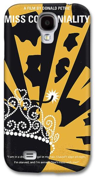 No652 My Miss Congeniality Minimal Movie Poster Galaxy S4 Case
