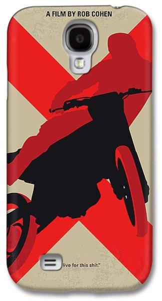 No728 My Xxx Minimal Movie Poster Galaxy S4 Case by Chungkong Art