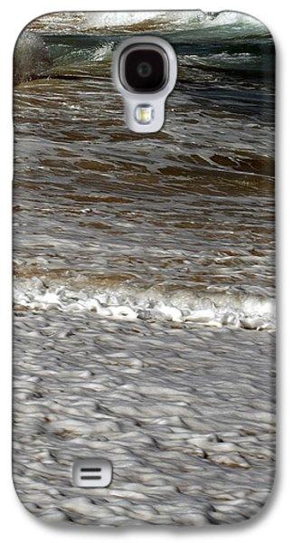 North Beach Oahu I Galaxy S4 Case
