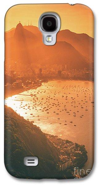 Galaxy S4 Case - Nostalgia by Rami Ruhman