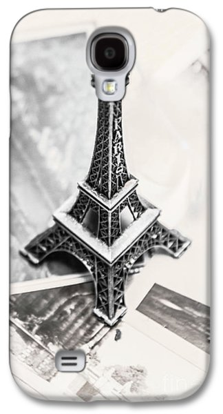Nostalgia In France Galaxy S4 Case by Jorgo Photography - Wall Art Gallery