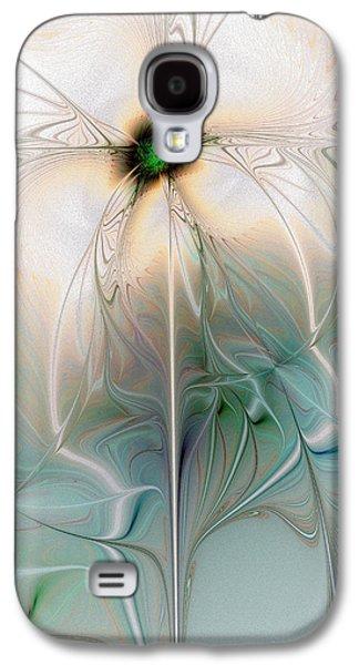 Nostalgia Galaxy S4 Case