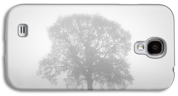 November Oak Galaxy S4 Case by Richard Thomas