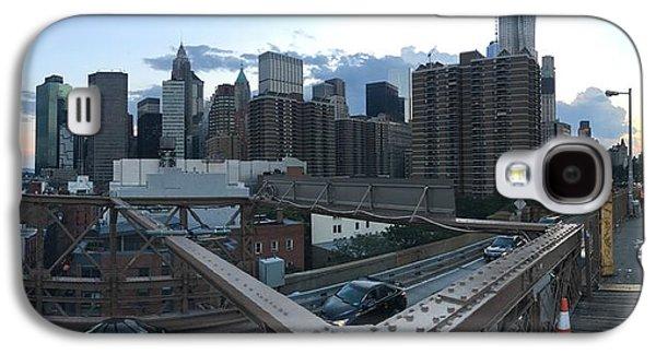 NYC Galaxy S4 Case by Ashley Torres
