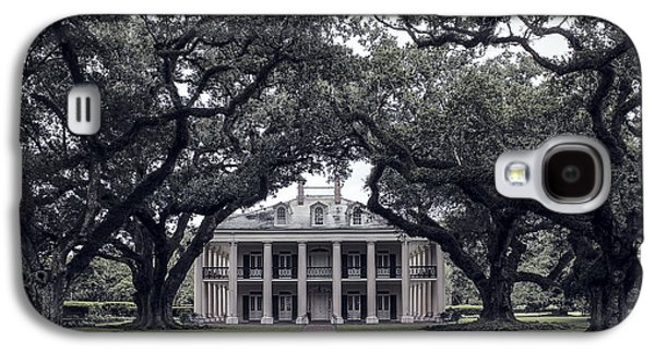 Oak Alley Plantation - Louisiana Galaxy S4 Case