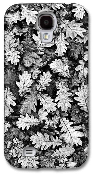 Oak Galaxy S4 Case by Tim Gainey