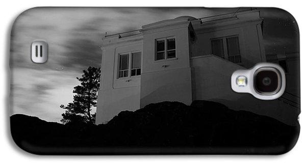 Observatory Dawn Galaxy S4 Case