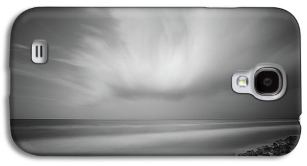 Ocean And Clouds Galaxy S4 Case