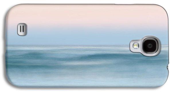 Ocean Calling Galaxy S4 Case by Az Jackson
