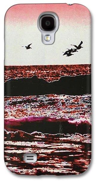 Ocean  Galaxy S4 Case