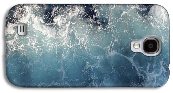 Ocean Spray Galaxy S4 Case