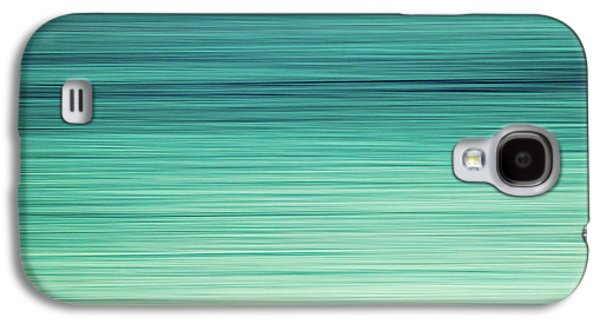 Ocean Tranquility Galaxy S4 Case