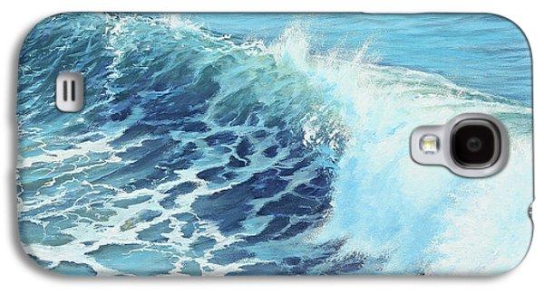 Ocean's Might Galaxy S4 Case