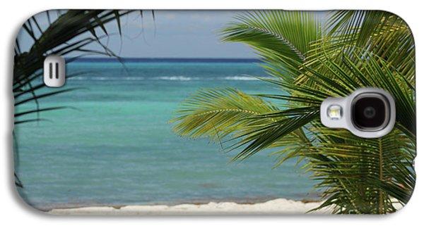 Oceanshore Galaxy S4 Case