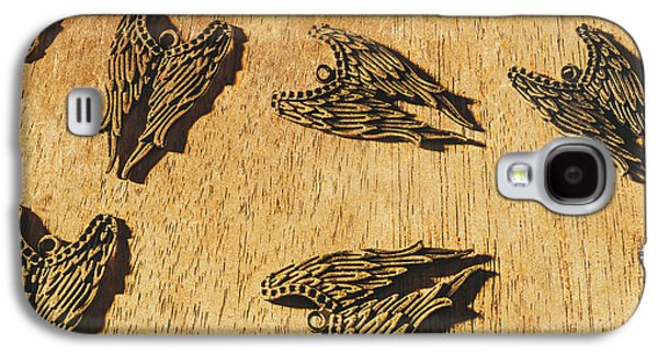 Of Devils And Angels Galaxy S4 Case by Jorgo Photography - Wall Art Gallery